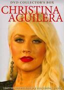 Christina Aguilera DVD