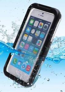 Water Shock Dirt Snow Proof Case for iPhone 6/6s - $19