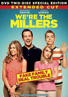 We're the Millers (DVD, 2013, 2-Disc Set, Includes Digital Copy; UltraViolet)