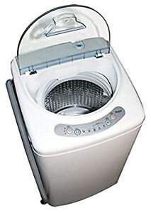 Haier Portable Washer-Perfect for an apartment/dorm room