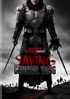 Saving General Yang (DVD, 2013)