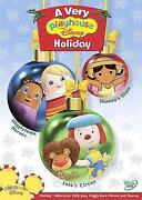 Playhouse Disney DVD