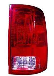ram tail lights