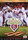 2011 World Series DVD