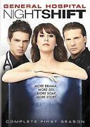 General Hospital DVD