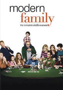 Modern Family Season 6 1