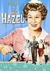 Hazel DVD