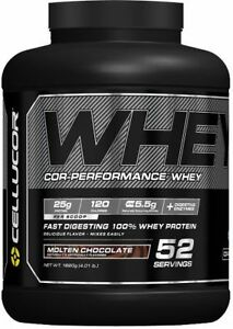 HERC'S Nutrition Brampton - Cellucor COR-Performance Whey 4lb