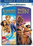 Joseph Prince DVD