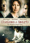 Choices of the Heart: The Margaret Sanger Story (DVD, 2010)