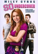 Miley Cyrus DVD