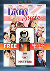 London Suite (DVD, 2007, Bonus CD)