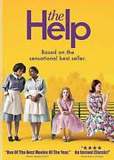 The Help DVD