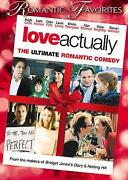 Love Actually DVD