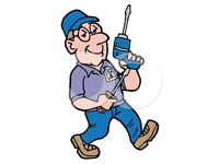 Handyman we can fix everything
