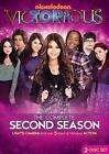 Victorious DVD Season 2