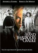 The Hand That Rocks The Cradle DVD