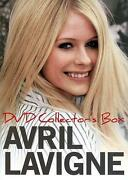 Avril Lavigne DVD