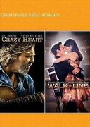 Crazy Heart DVD