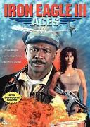 Iron Eagle DVD
