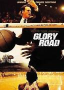 Glory Road DVD