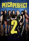 Widescreen Pitch Perfect 2 DVDs