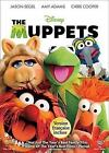 Muppets DVD Movie 2012