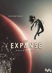 THE-EXPANSE-The-Complete-First-Season-1-DVD-NEW