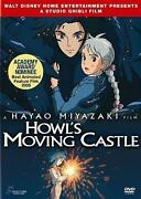 Studio Ghibli Blu Ray