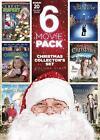 Lifetime Christmas Movies DVD