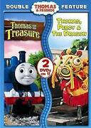 Thomas Percy and The Dragon