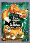 Fox and The Hound DVD