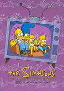 Simpsons Season 3 DVD