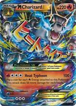 M Charizard Ex - Generations - Pokemon Card Bedford Park Mitcham Area Preview