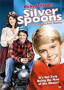 Silver Spoons DVD