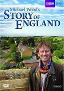 Michael Wood DVD