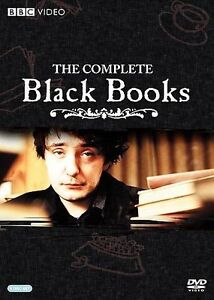 The Complete Black Books DVD - $42.99