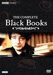The Complete Black Books DVD - $33.15