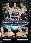 WWE Wrestlemania DVD