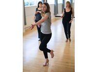 Morley Taster Week: Ballroom and Latin American Dance for Beginners