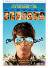 The Way Way Back DVDs