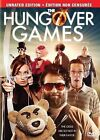 The Hungover Games (DVD, 2014, Canadian; Unrated)
