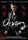Oldboy (DVD, 2014, Canadian)