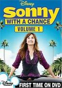Sonny with A Chance DVD