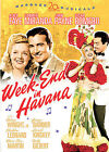 Week-End in Havana (DVD, 2006)