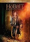 The Hobbit: The Desolation of Smaug (DVD, 2014, 2-Disc Set, Includes Digital Copy; UltraViolet)