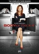 Body of Proof Season 1