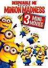 Comedy Despicable Me DVDs
