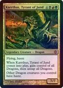 Karrthus Tyrant of Jund