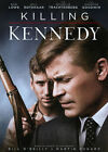 Killing Kennedy (DVD, 2014)